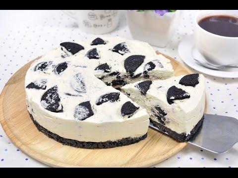 โอริโอ้ชีสเค้ก