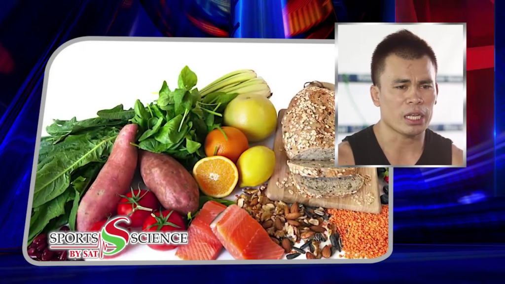 วิธีดูแลอาหารนักมวย วิธีเพิ่มน้ำหนักนักมวย ดูแลสุขภาพนักมวยอย่างไร