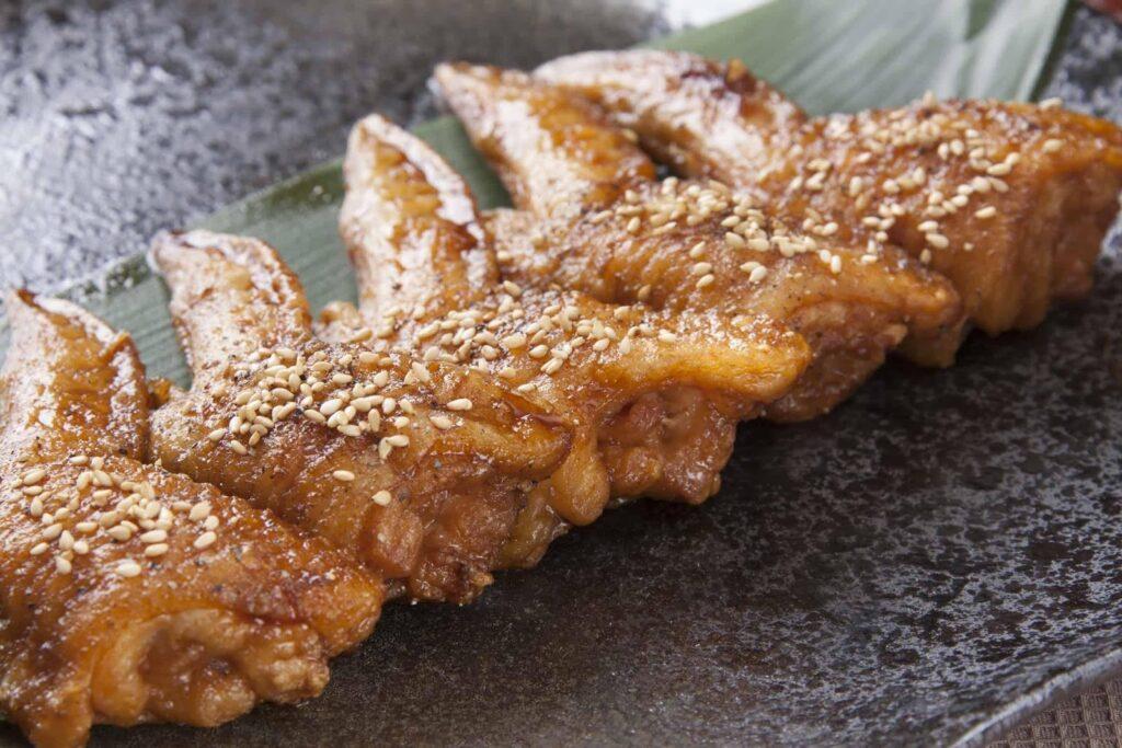 ไก่ทอดเทบะซากิ อาหารญี่ปุ่นแสนอร่อย สามารถทำกินเองได้ง่ายๆ